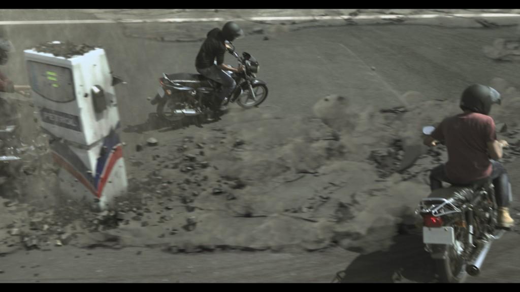 Obstacle 20s xvc grade 01001