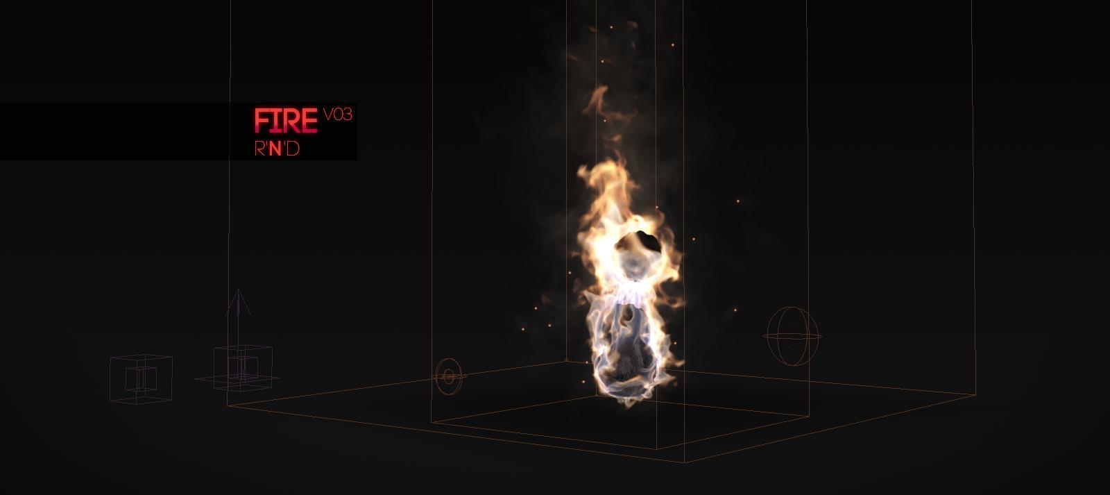 Fire R'n'D