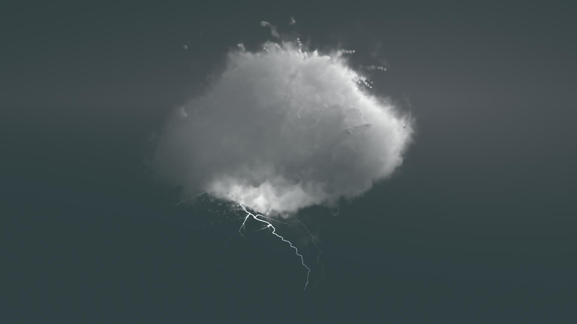 Lil' Stormy Cloud